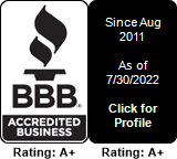 Ackerman Plumbing Services Inc is a BBB Accredited Plumber in Williamsburg, IA