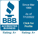 Davenport AudiologyHAC is a BBB Accredited Audiologist in Davenport, IA