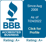 The Dental Center is a BBB Accredited Dentist in Cedar Rapids, IA